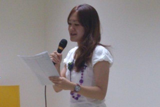 First English Academy 池松 馨さん(20代女性/2週間)